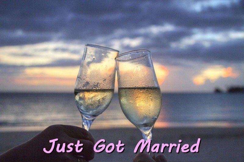 Enjoy Your Honeymoon