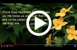 Bible verse eCard (video 1)